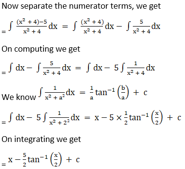 RD Sharma Solutions for Class 12 Maths Chapter 19 Indefinite Integrals Image 233