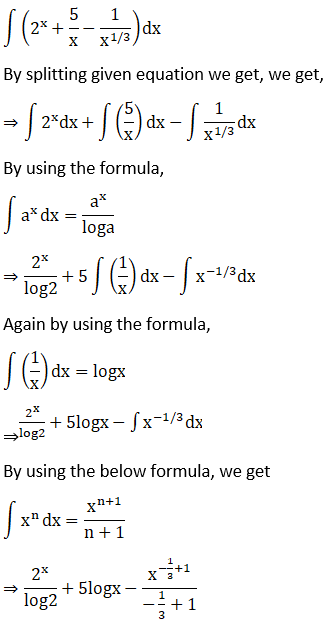 RD Sharma Solutions for Class 12 Maths Chapter 19 Indefinite Integrals Image 29