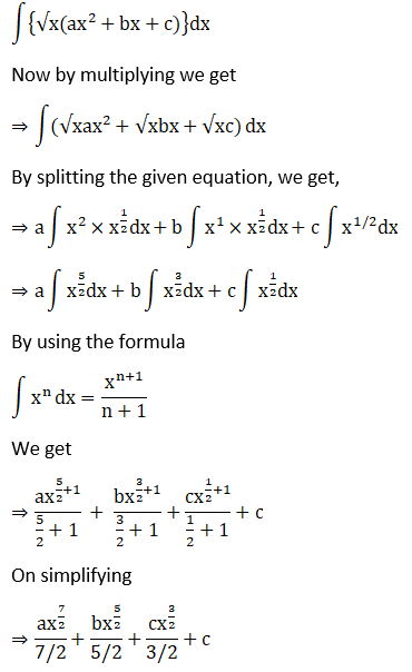 RD Sharma Solutions for Class 12 Maths Chapter 19 Indefinite Integrals Image 32