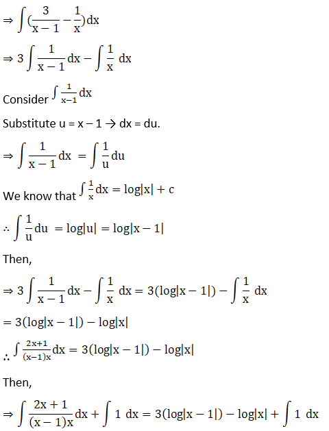 RD Sharma Solutions for Class 12 Maths Chapter 19 Indefinite Integrals Image 330