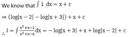 RD Sharma Solutions for Class 12 Maths Chapter 19 Indefinite Integrals Image 335