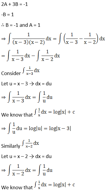 RD Sharma Solutions for Class 12 Maths Chapter 19 Indefinite Integrals Image 344