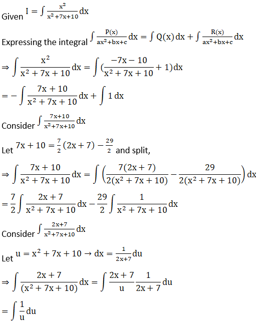 RD Sharma Solutions for Class 12 Maths Chapter 19 Indefinite Integrals Image 348