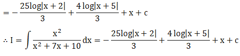 RD Sharma Solutions for Class 12 Maths Chapter 19 Indefinite Integrals Image 354
