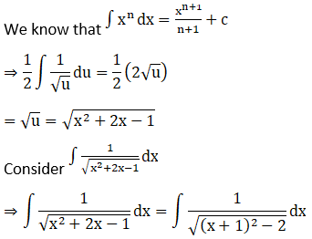 RD Sharma Solutions for Class 12 Maths Chapter 19 Indefinite Integrals Image 361