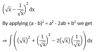 RD Sharma Solutions for Class 12 Maths Chapter 19 Indefinite Integrals Image 39
