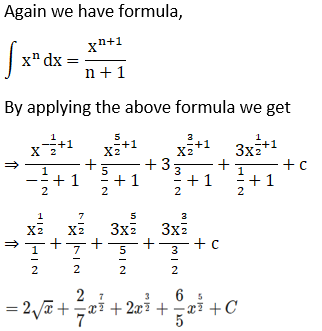 RD Sharma Solutions for Class 12 Maths Chapter 19 Indefinite Integrals Image 43