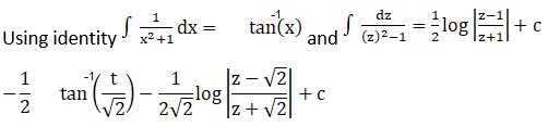 RD Sharma Solutions for Class 12 Maths Chapter 19 Indefinite Integrals Image 534