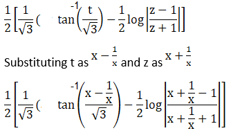 RD Sharma Solutions for Class 12 Maths Chapter 19 Indefinite Integrals Image 540