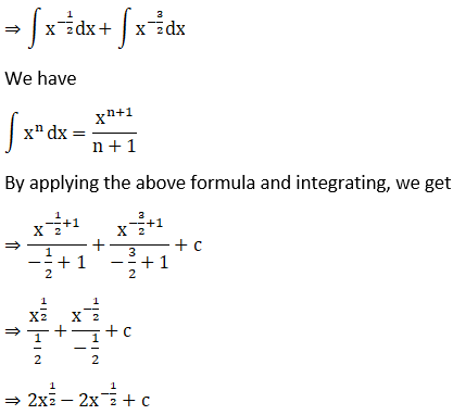 RD Sharma Solutions for Class 12 Maths Chapter 19 Indefinite Integrals Image 55
