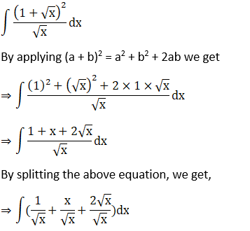 RD Sharma Solutions for Class 12 Maths Chapter 19 Indefinite Integrals Image 57