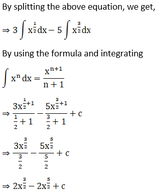 RD Sharma Solutions for Class 12 Maths Chapter 19 Indefinite Integrals Image 61