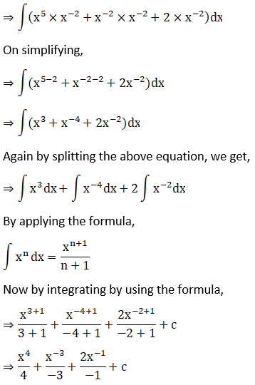 RD Sharma Solutions for Class 12 Maths Chapter 19 Indefinite Integrals Image 67