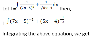 RD Sharma Solutions for Class 12 Maths Chapter 19 Indefinite Integrals Image 74