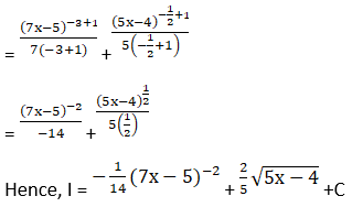 RD Sharma Solutions for Class 12 Maths Chapter 19 Indefinite Integrals Image 75