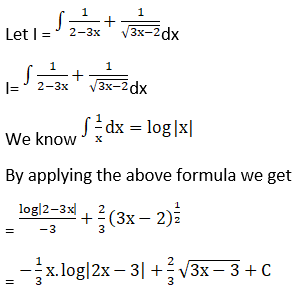 RD Sharma Solutions for Class 12 Maths Chapter 19 Indefinite Integrals Image 77