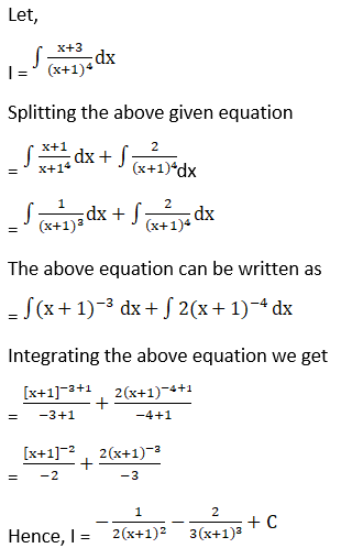 RD Sharma Solutions for Class 12 Maths Chapter 19 Indefinite Integrals Image 79