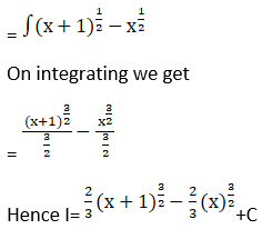 RD Sharma Solutions for Class 12 Maths Chapter 19 Indefinite Integrals Image 83