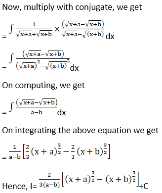 RD Sharma Solutions for Class 12 Maths Chapter 19 Indefinite Integrals Image 91