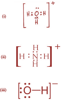 Selina Solutions Concise Class 10 Chemistry Chapter 2 - 1
