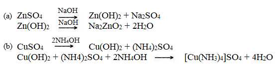 Selina Solutions Concise Class 10 Chemistry Chapter 4 - 2