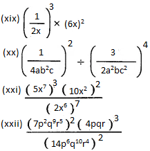 Selina Solutions Concise Maths Class 7 Chapter 5 Image 14