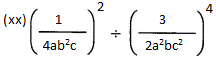 Selina Solutions Concise Maths Class 7 Chapter 5 Image 18