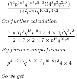 Selina Solutions Concise Maths Class 7 Chapter 5 Image 23