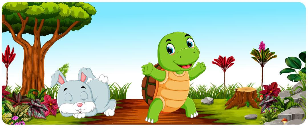The Tortoise And The Hare Download Free Pdf