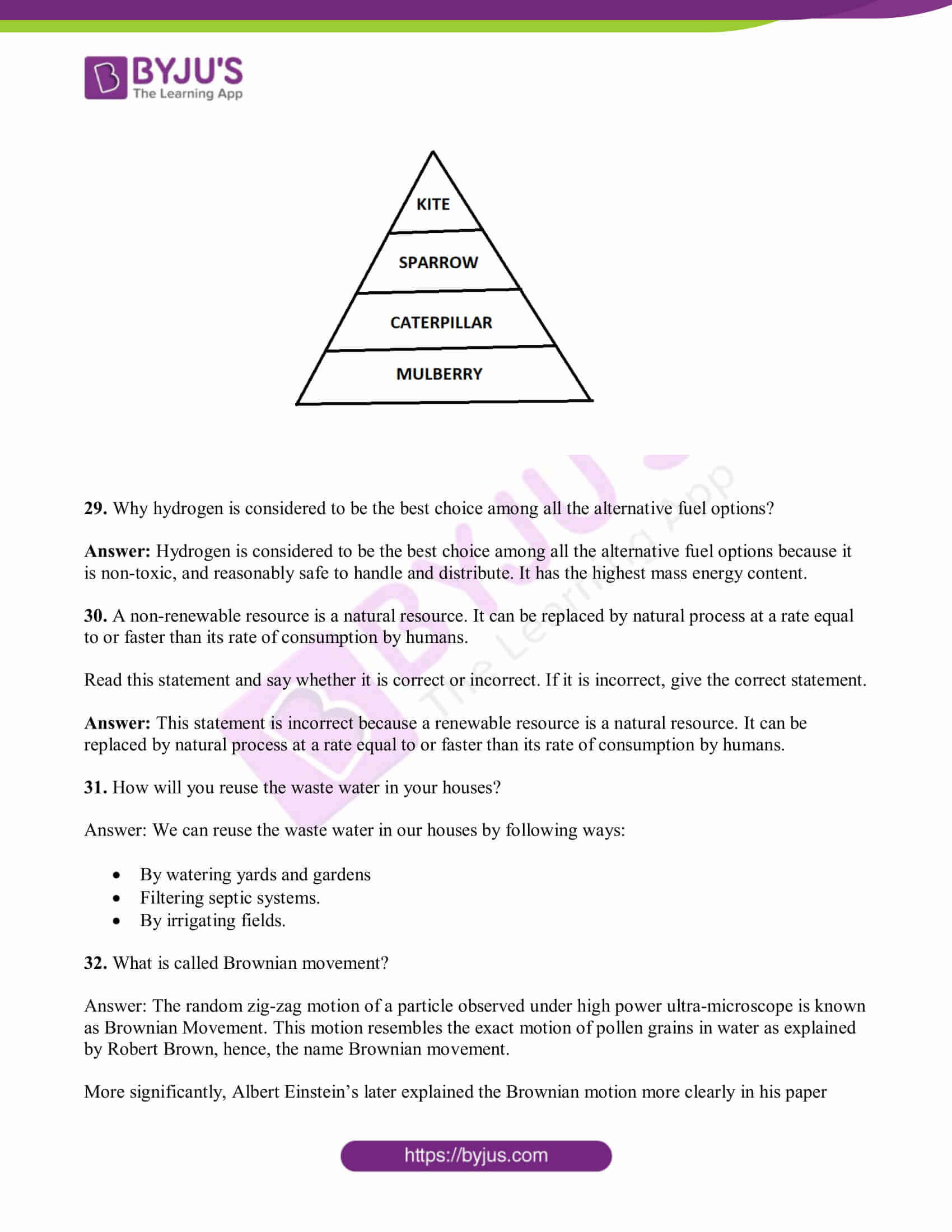 tn board class 10 sci solved pre year quest papers 2019 08