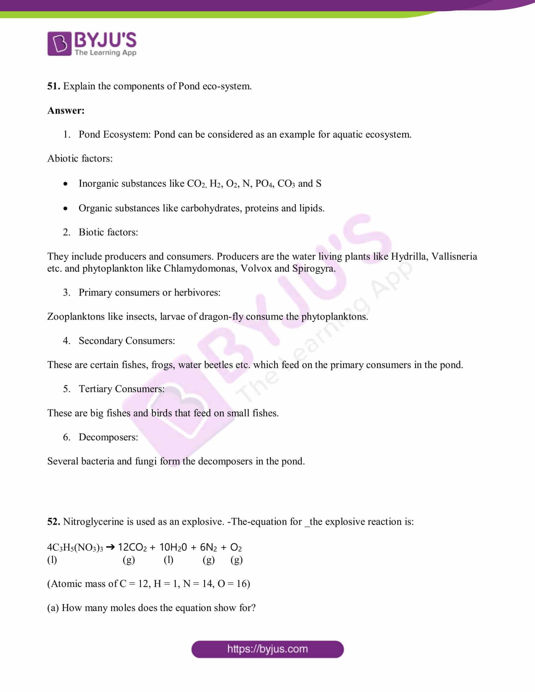 tn board class 10 sci solved pre year quest papers 2019 17