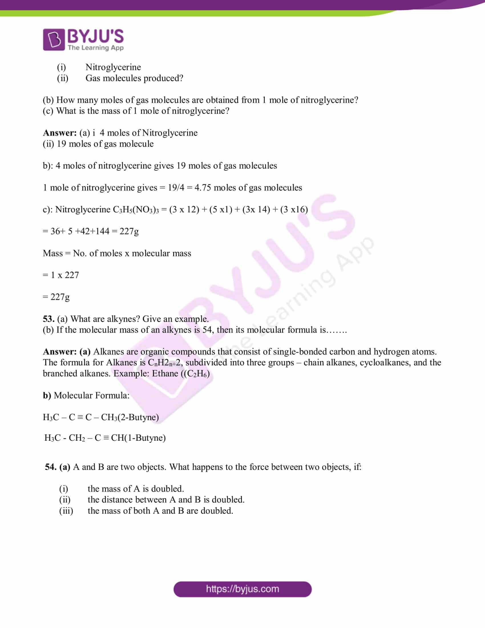 tn board class 10 sci solved pre year quest papers 2019 18
