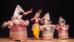 Manipuri Dance - UPSC Art and Culture