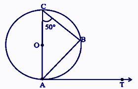 circles MCQs 1