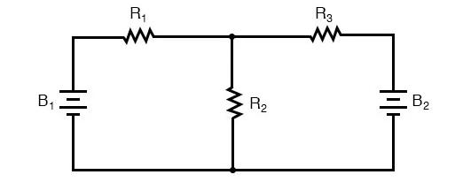 electric circuit-1