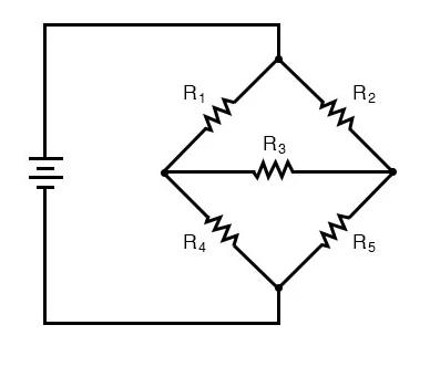 electric circuit 2