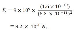 HC Verma Class 11 Solutions ch4 answer11a