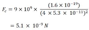 HC Verma Class 11 Solutions ch4 answer11b
