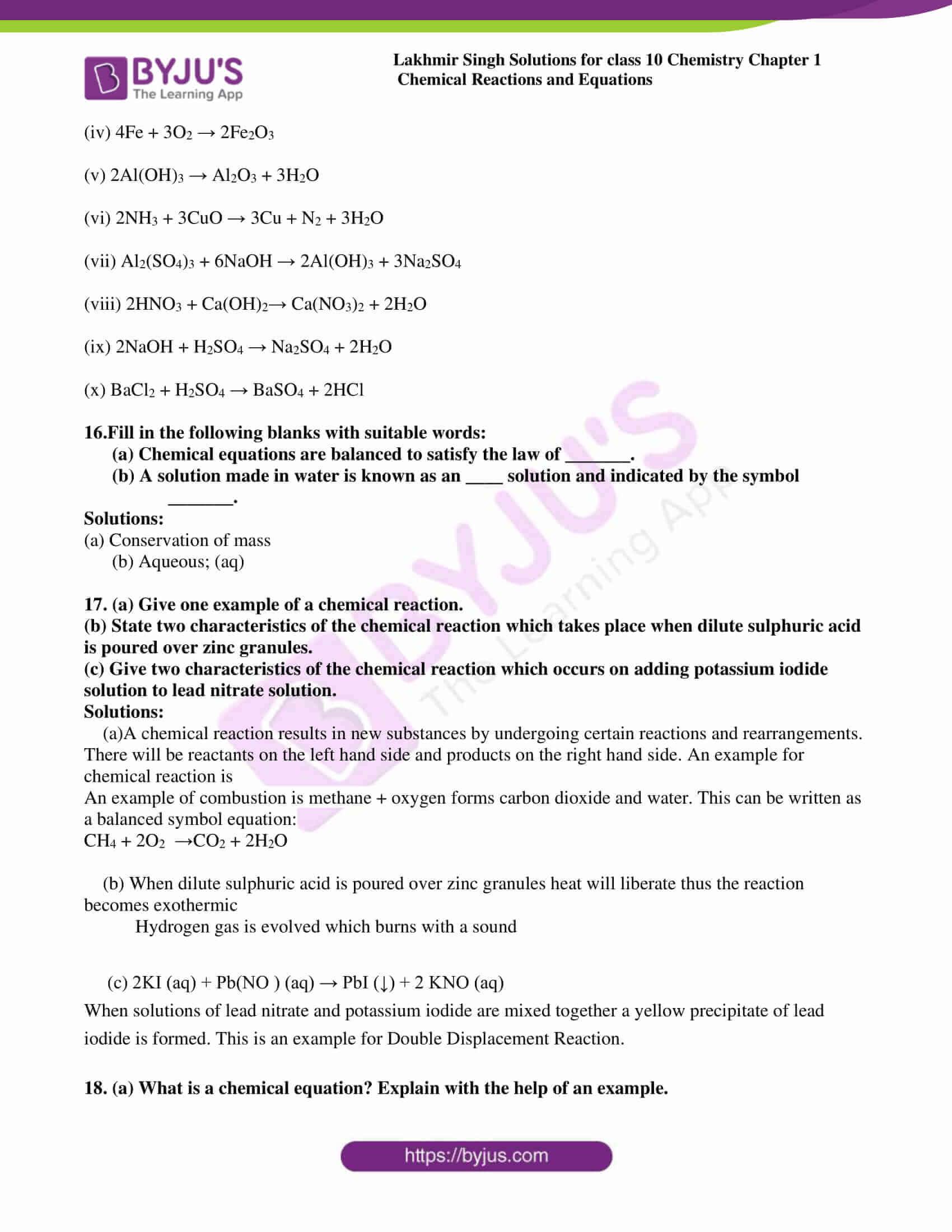 lakhmir singh sol class 10 che chapter 1 04