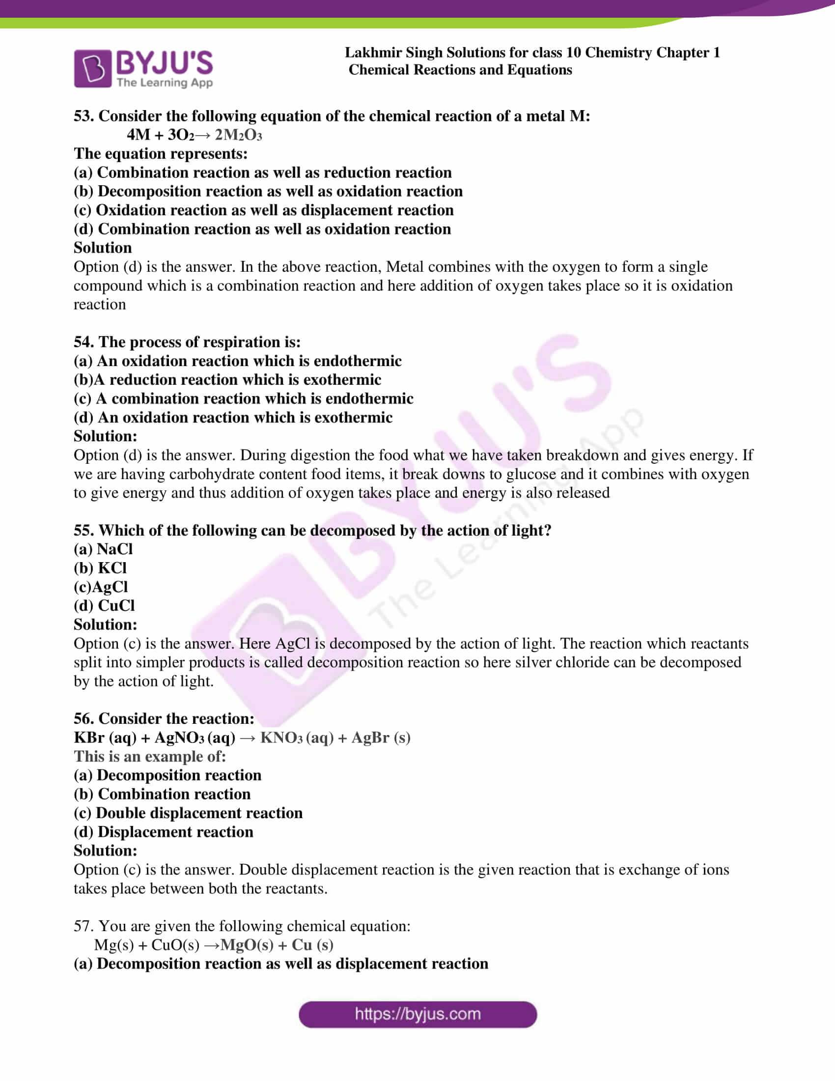 lakhmir singh sol class 10 che chapter 1 28