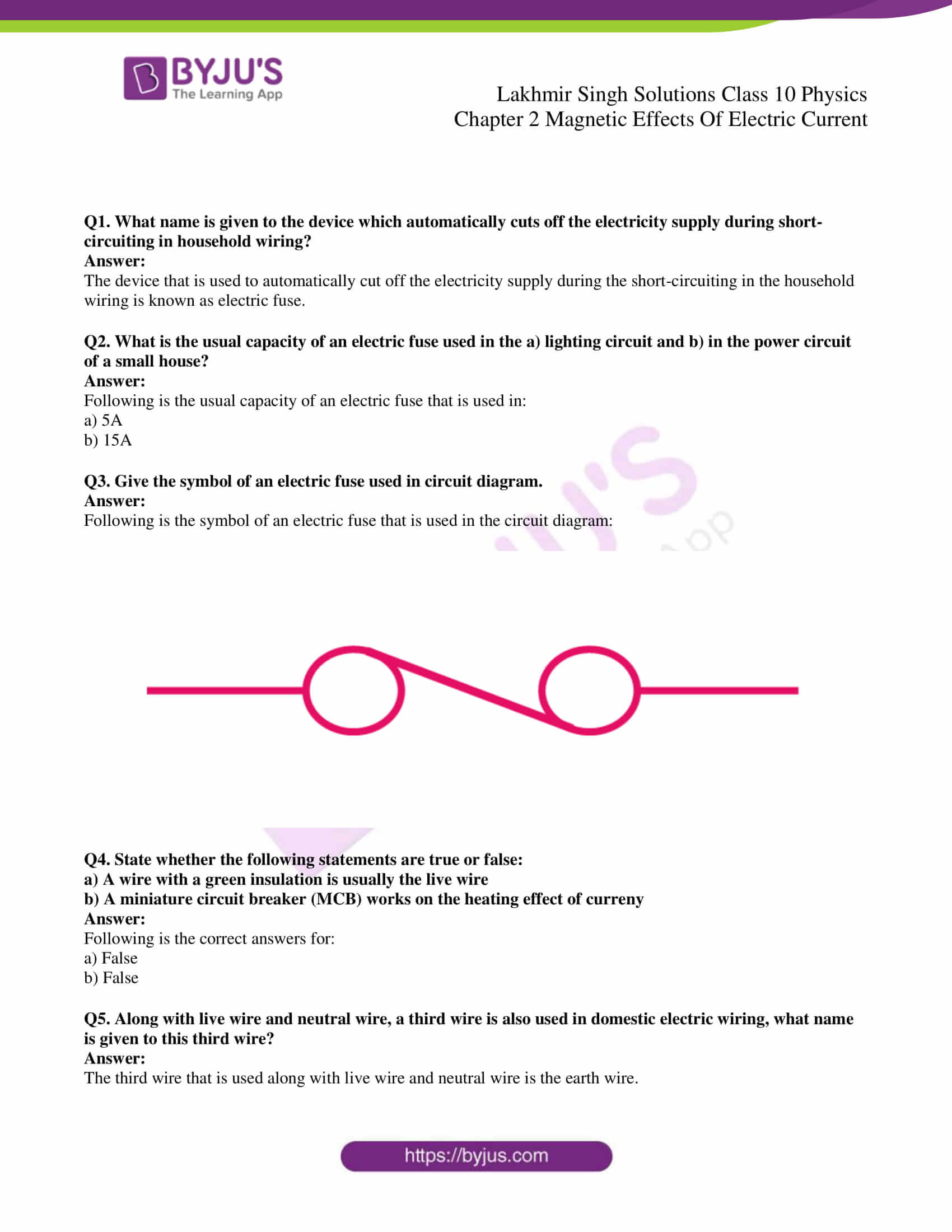 lakhmir singh sol class 10 physics chapter 2 37