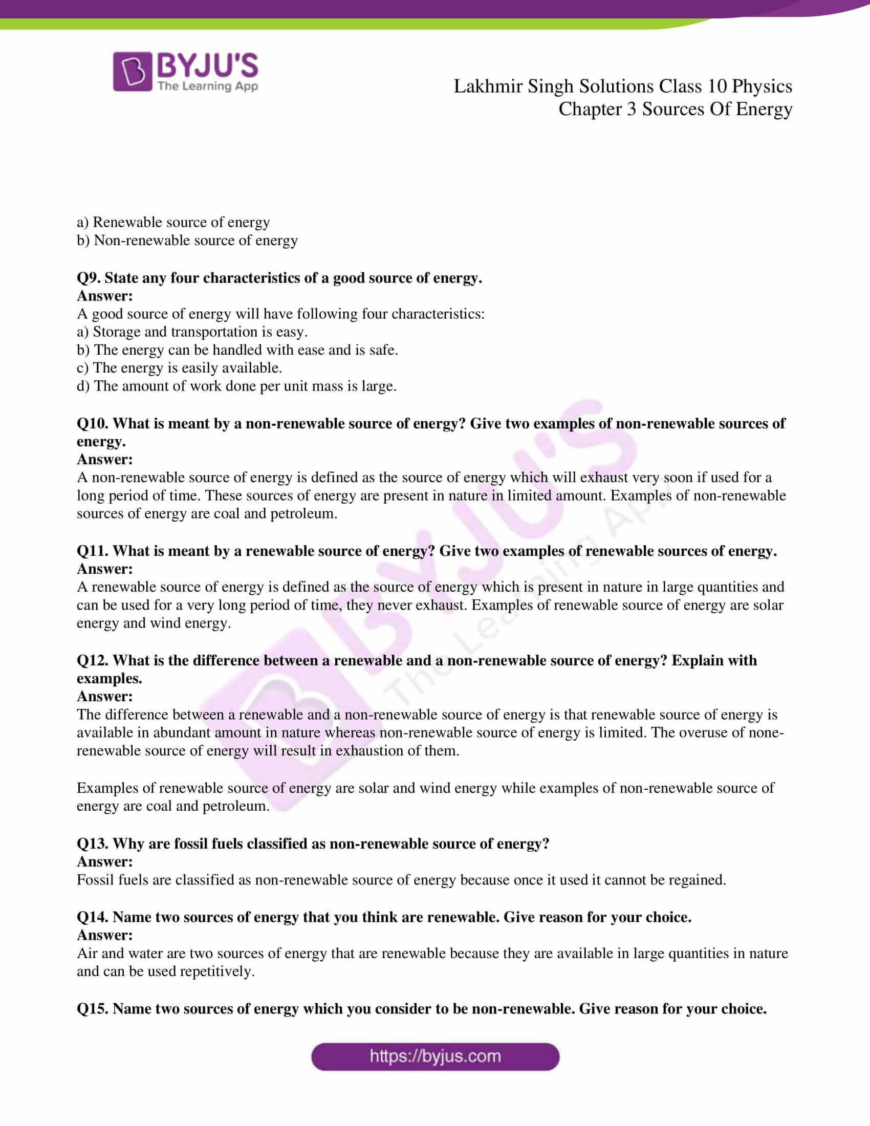 lakhmir singh sol class 10 physics chapter 3 02