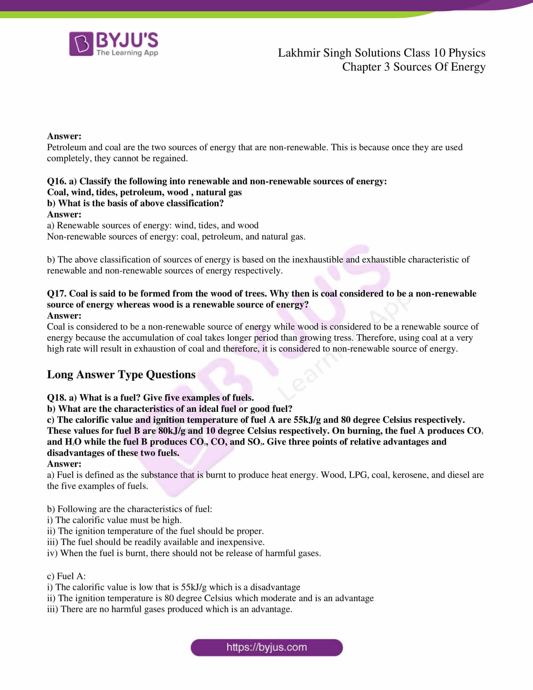 lakhmir singh sol class 10 physics chapter 3 03