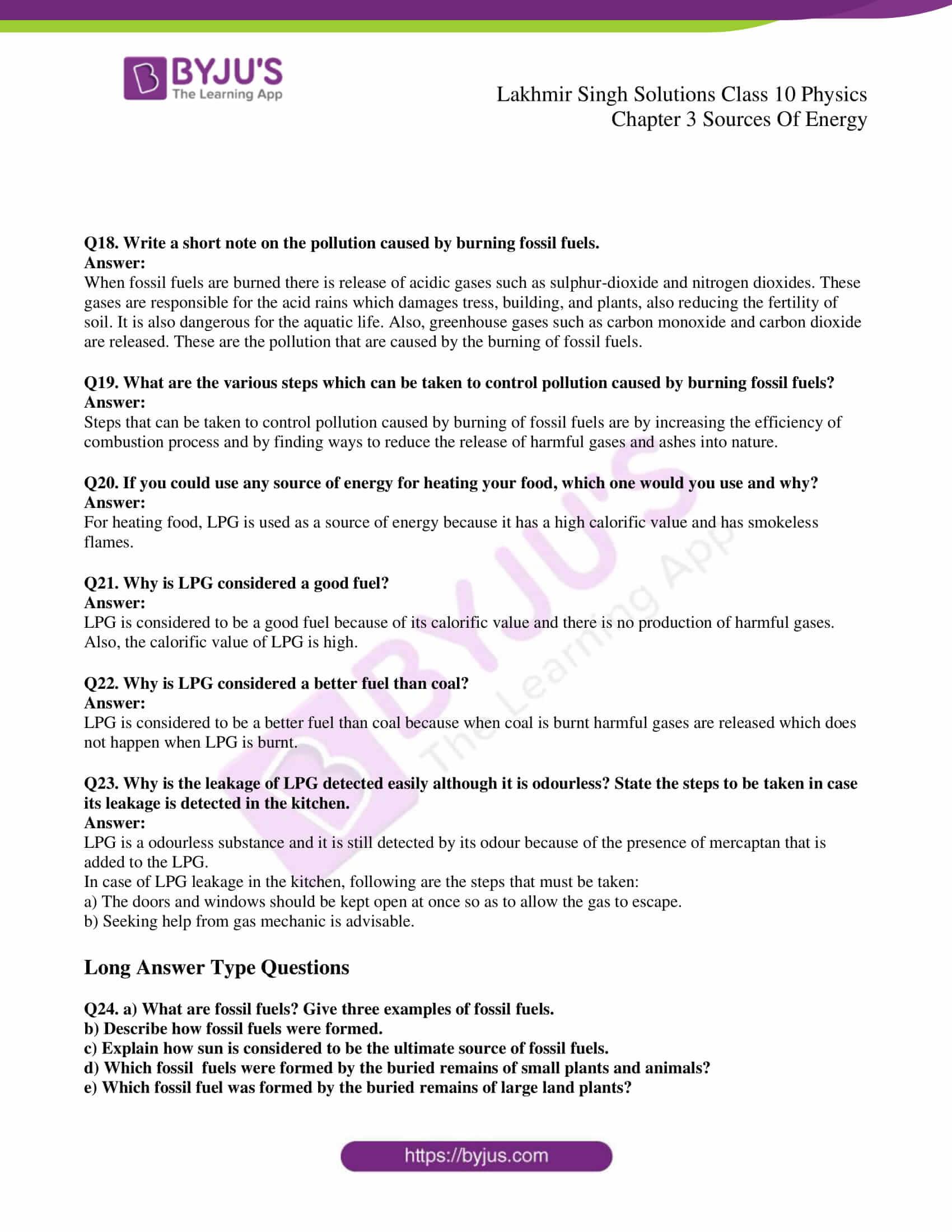 lakhmir singh sol class 10 physics chapter 3 09