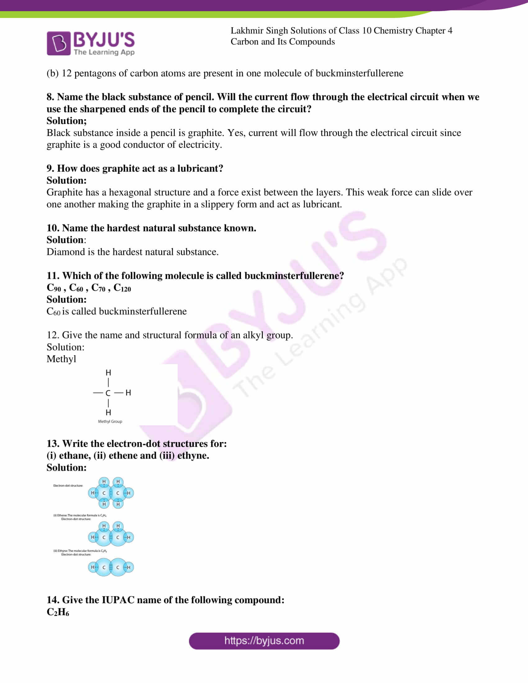 lakhmir singh solutions class 10 chemistry chapter 4 02
