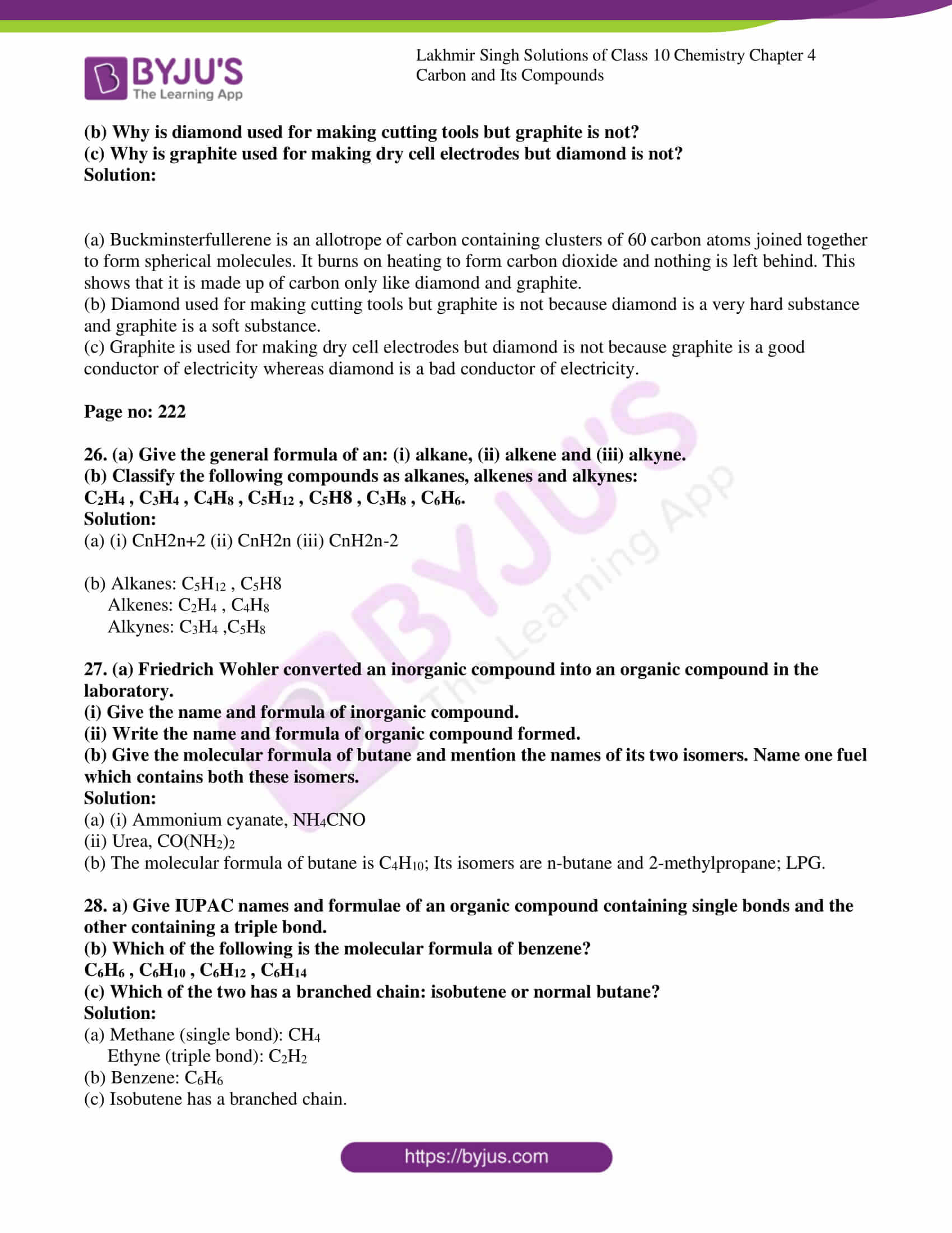 lakhmir singh solutions class 10 chemistry chapter 4 06