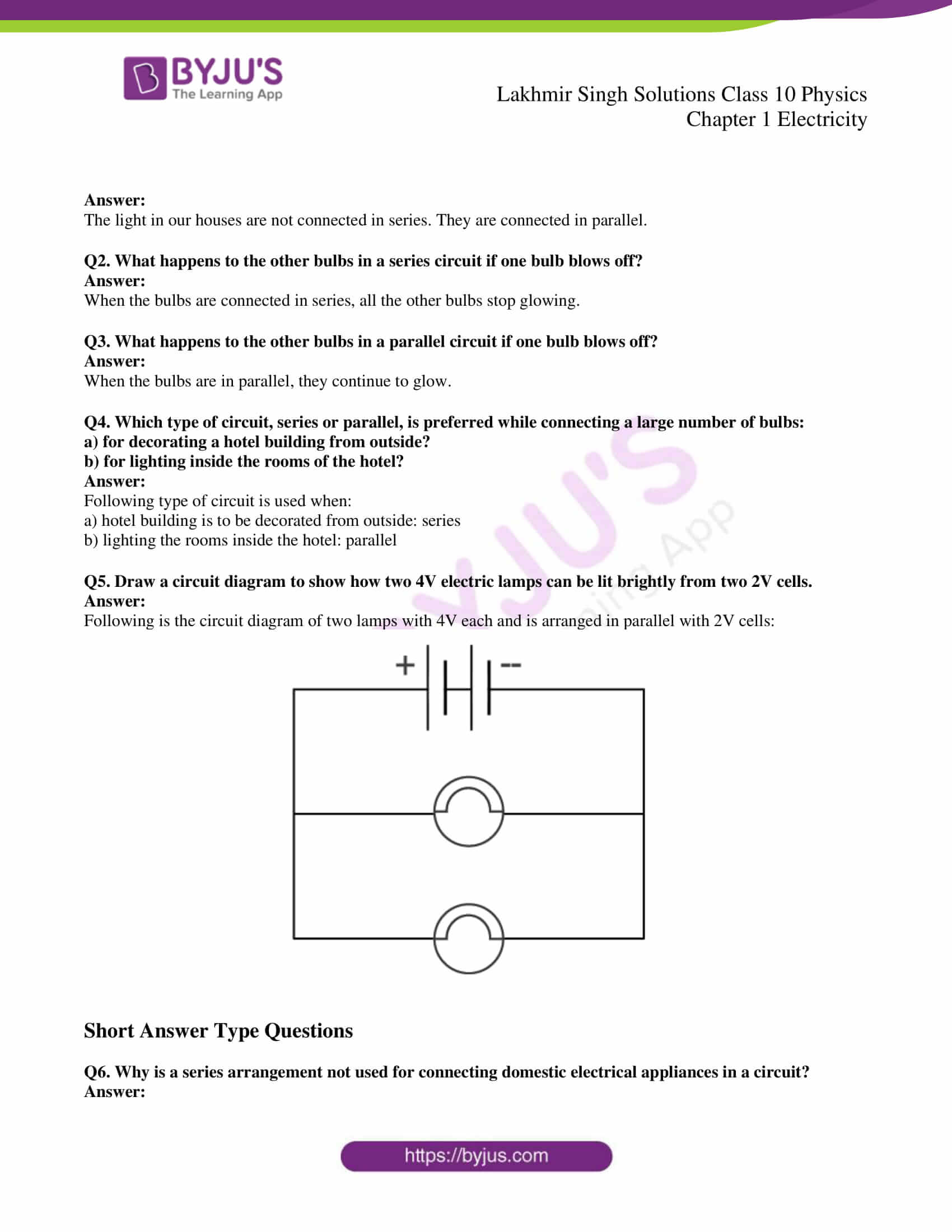 lakhmir singh solutions class 10 physics chapter 1 66