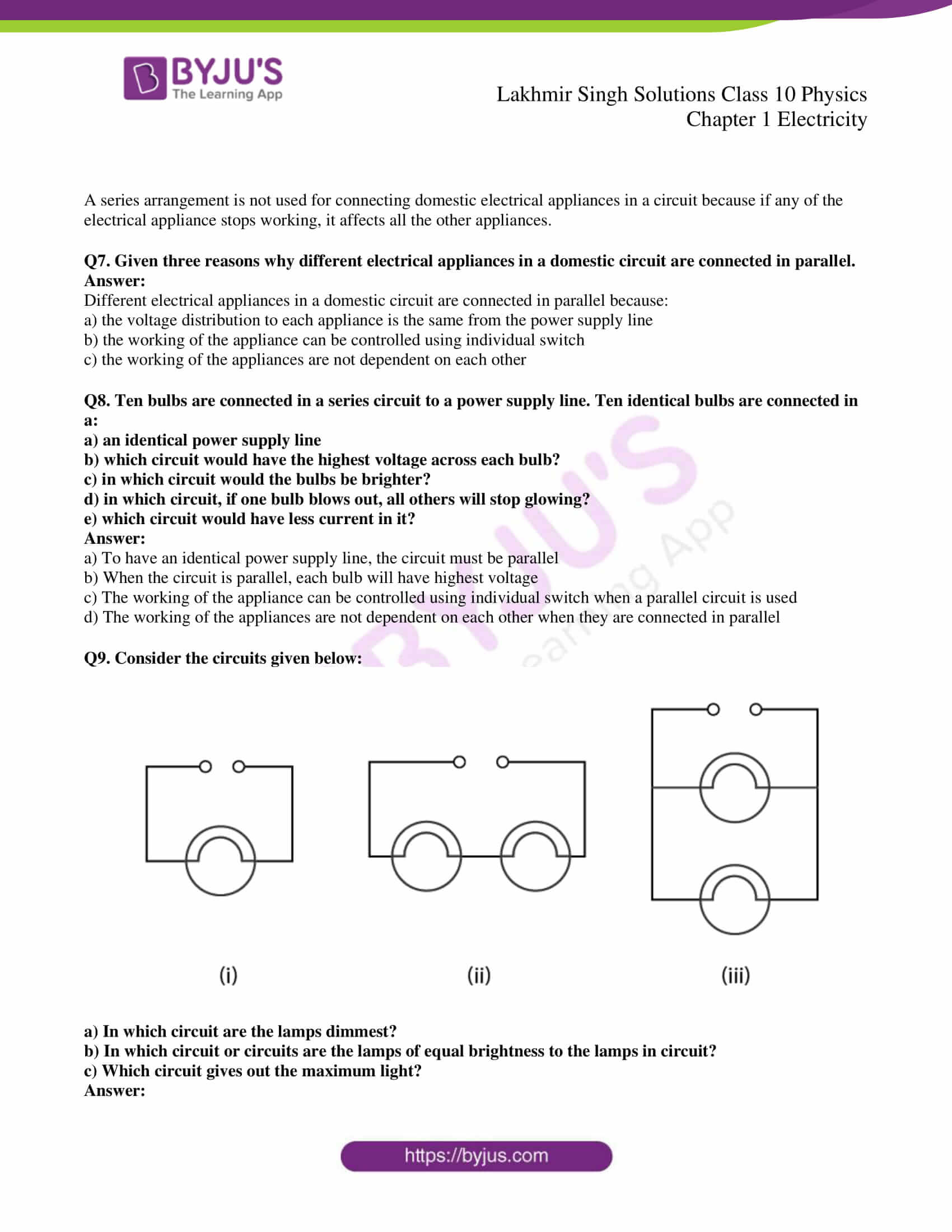 lakhmir singh solutions class 10 physics chapter 1 67