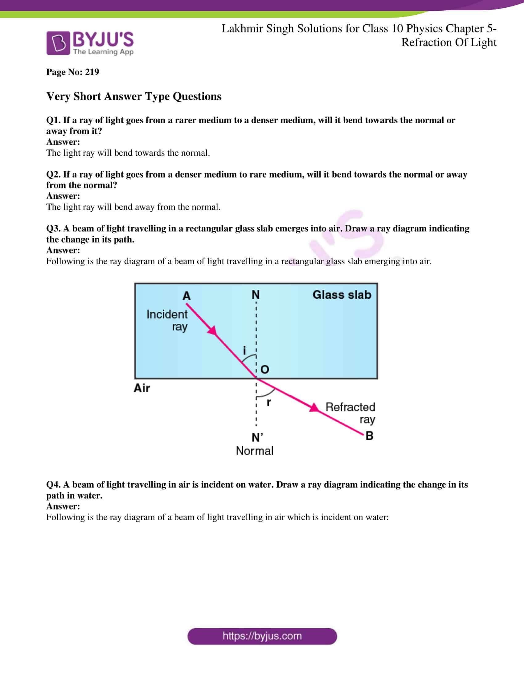 lakhmir singh solutions class 10 physics chapter 5 01
