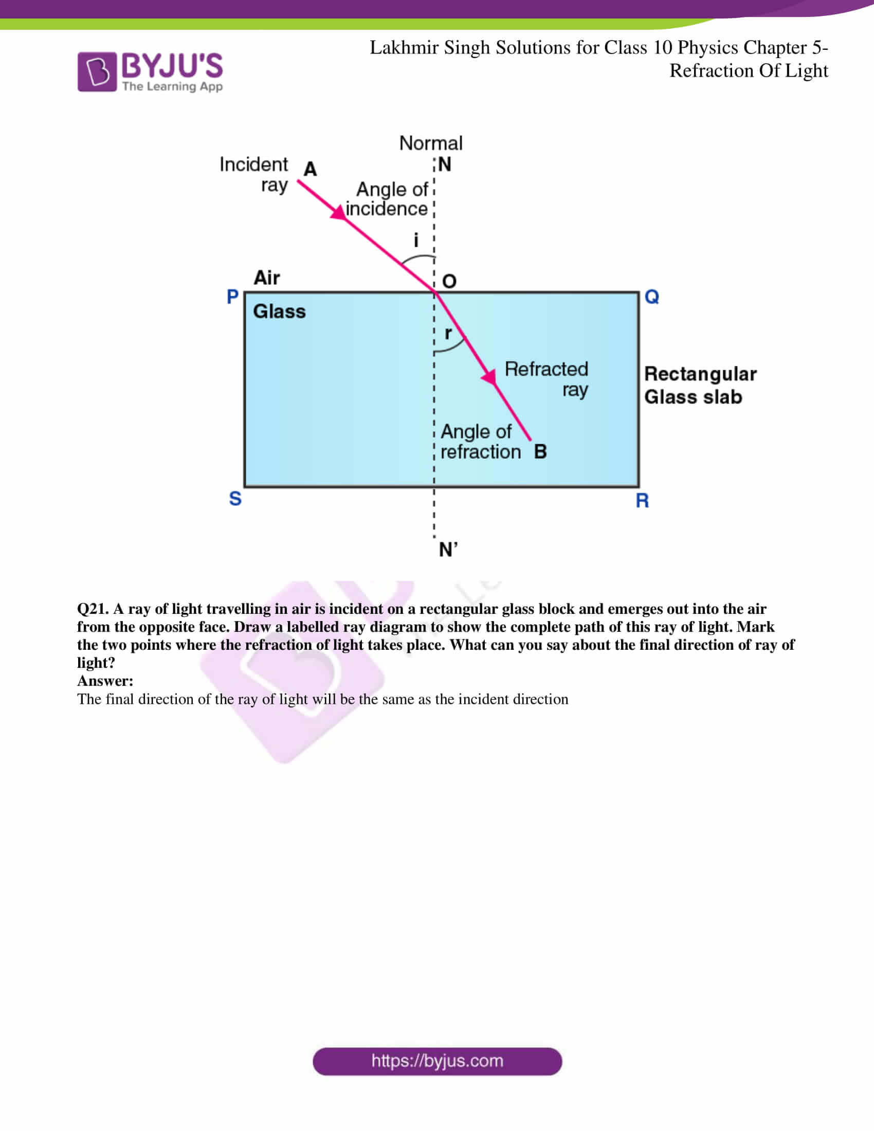 lakhmir singh solutions class 10 physics chapter 5 05